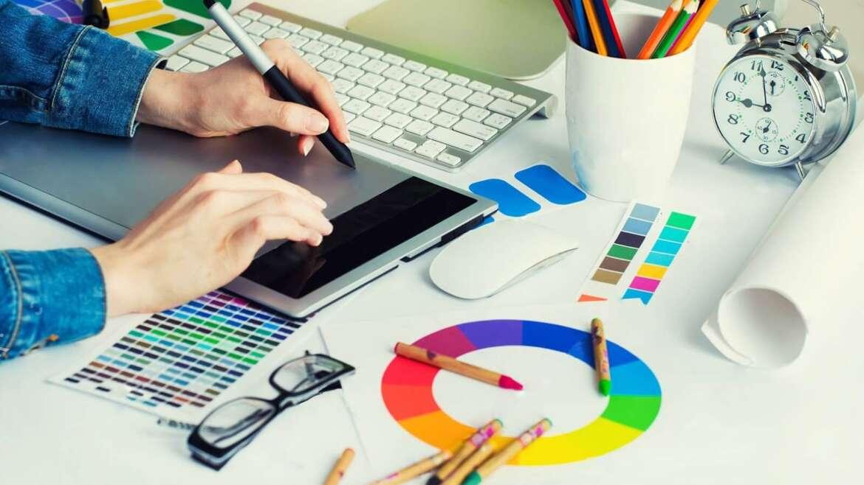 Дизайн та макетування